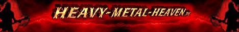 Seite für Heavy-Metal-Fans! Beinhaltet: Reviews, News, Interviews, Tourdaten, Band-Links, Forum, Chat, Winamp-Skins, sowie die Platte des Monats und vieles mehr....