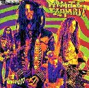 WHITE ZOMBIE - Welcome to Planet Motherfucker