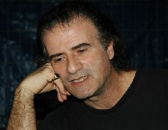 KROKUS - Interview mit Marc Storace