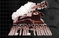 Metal Train